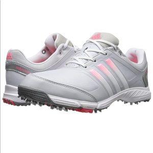 NWT Adidas Women's W Adipower TR Golf Shoe